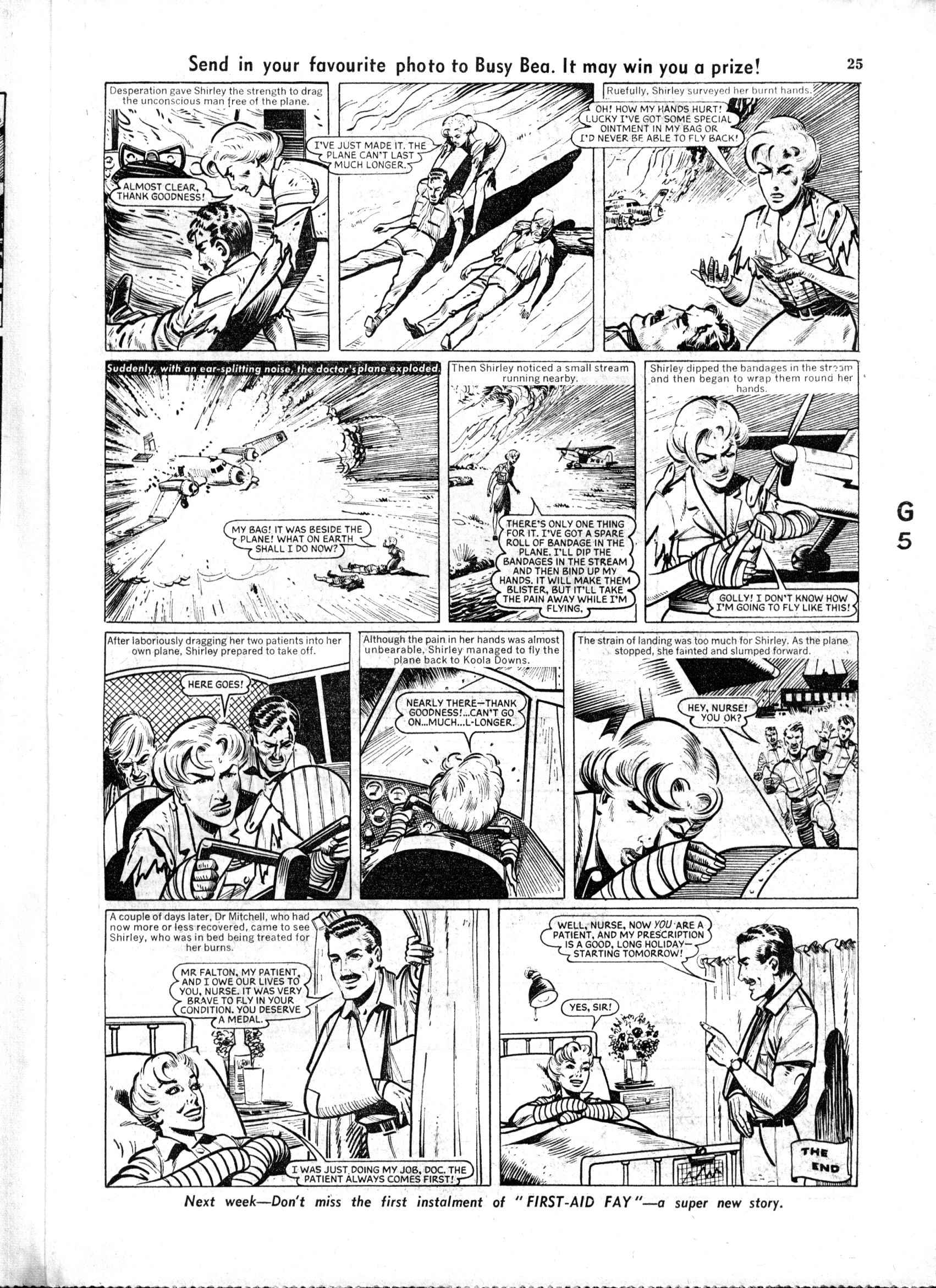 Read online Judy comic -  Issue #163 - 25