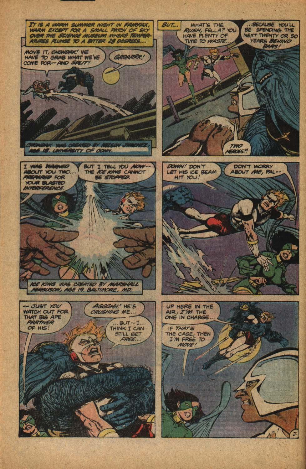 Read online Adventure Comics (1938) comic -  Issue #485 - 4