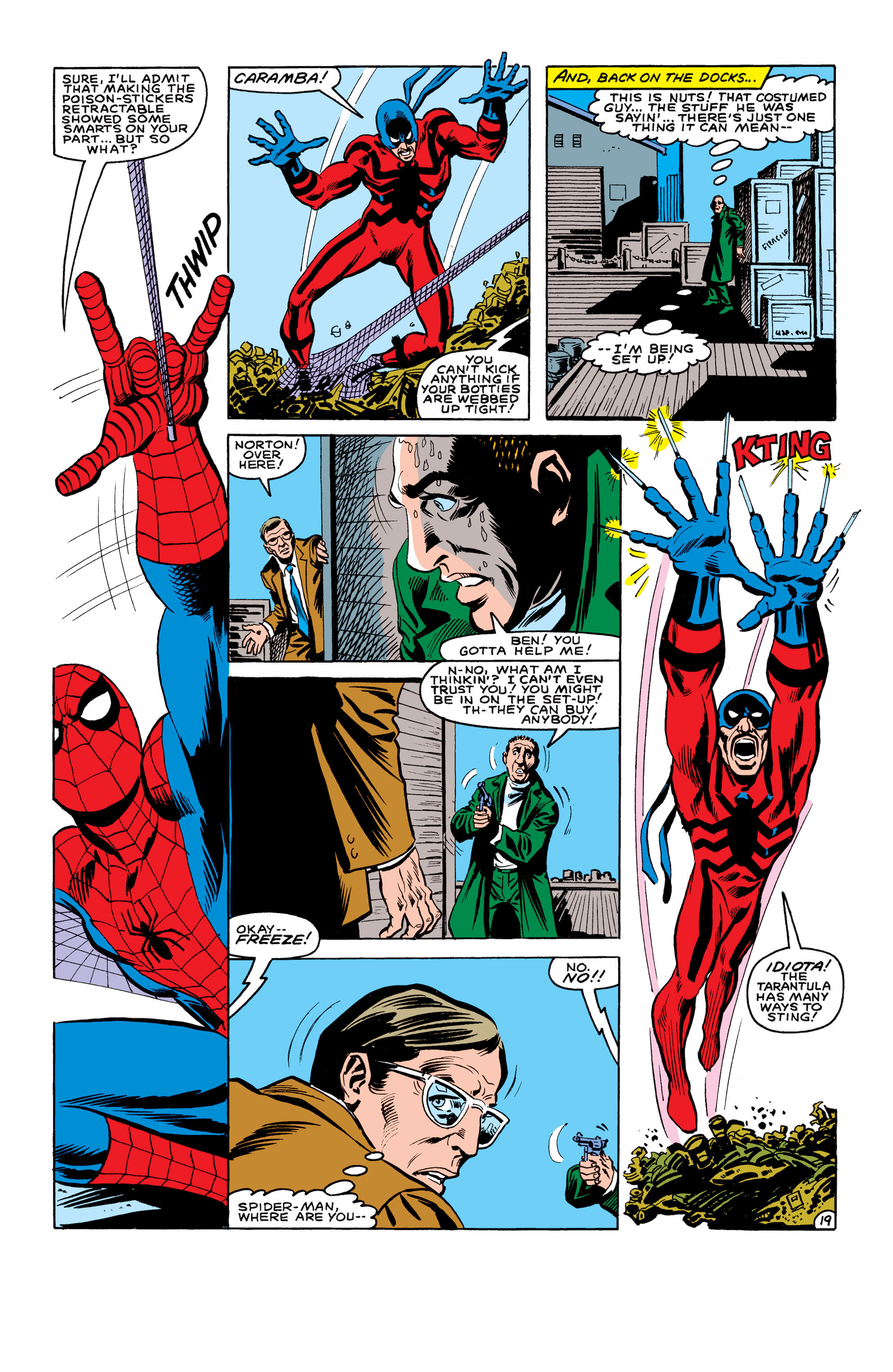 The Amazing Spider-Man (1963) 233 Page 19