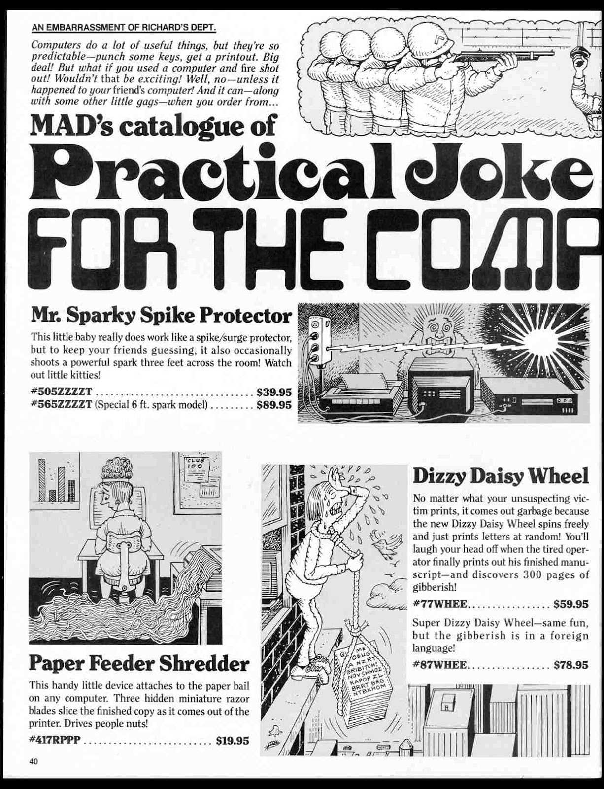 MAD issue 292 - Page 42