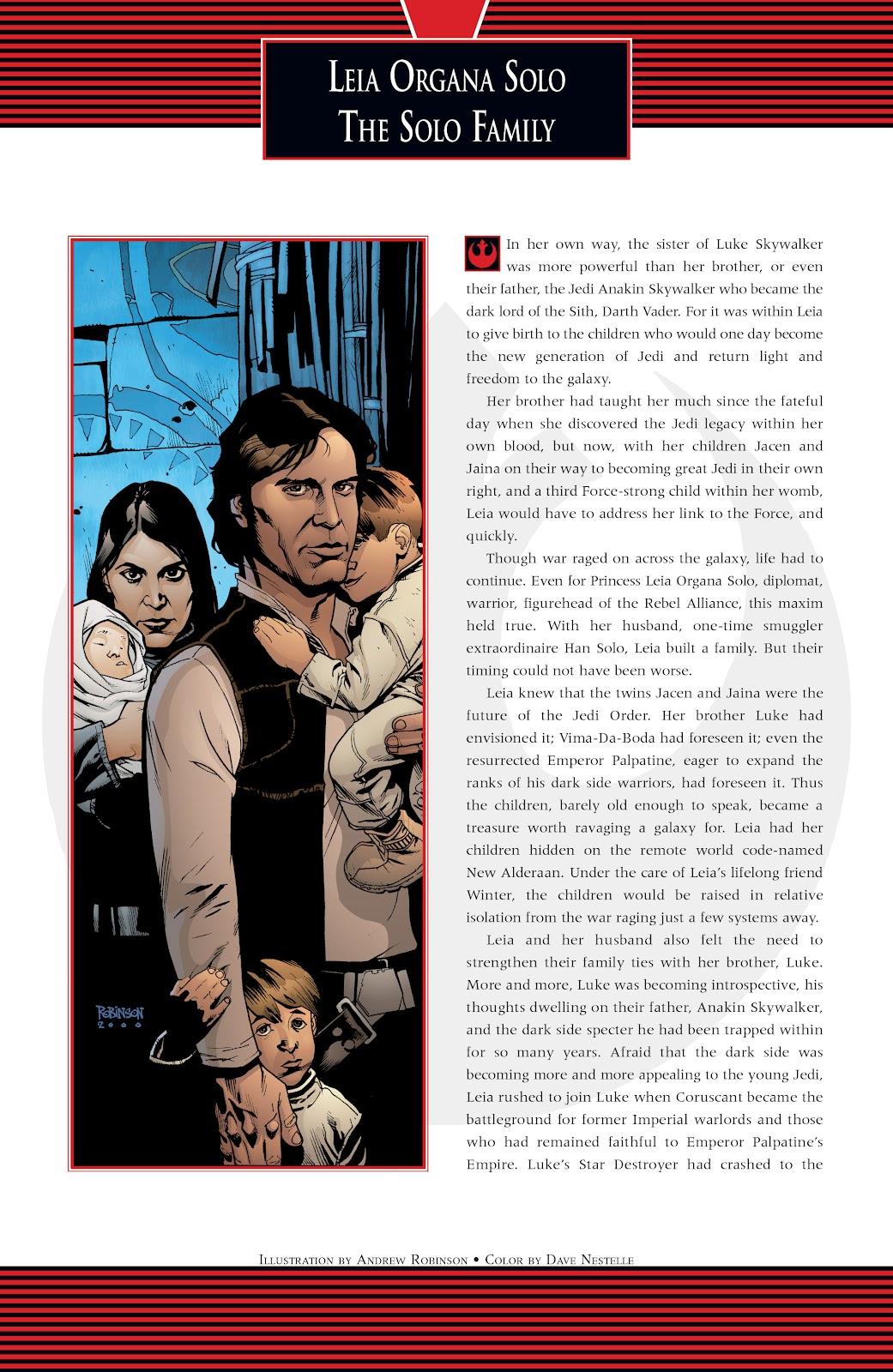 Read online Star Wars: Dark Empire Trilogy comic -  Issue # TPB (Part 4) - 82