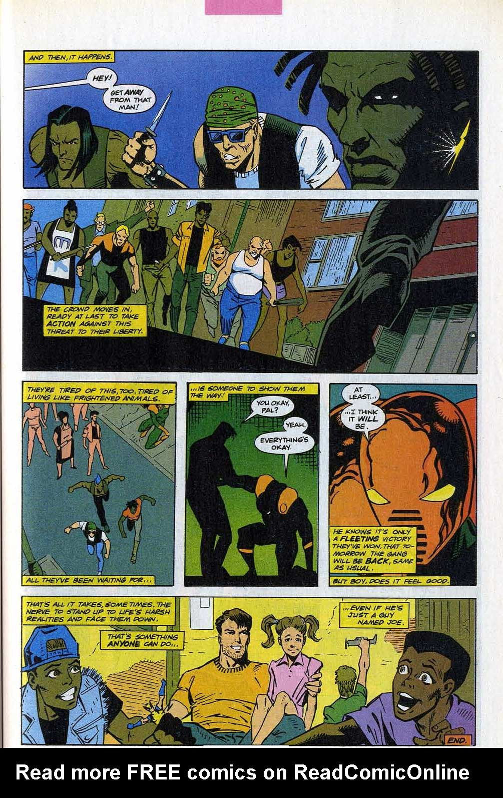 The Amazing Spider-Man (1963) _Annual_28 Page 52