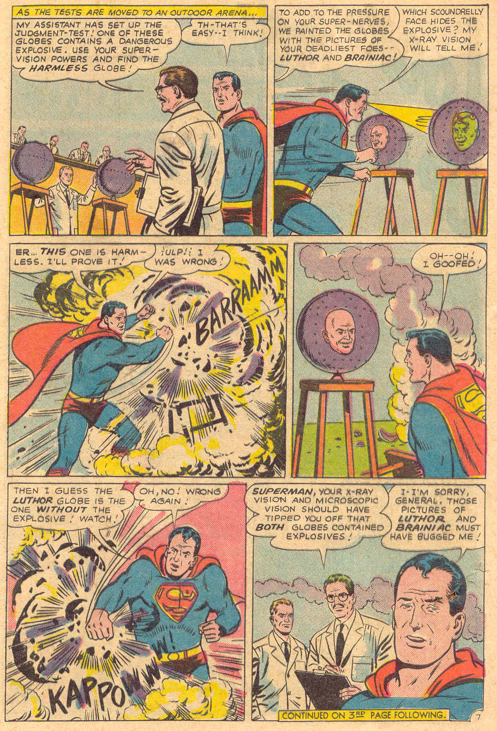 Action Comics (1938) 335 Page 8