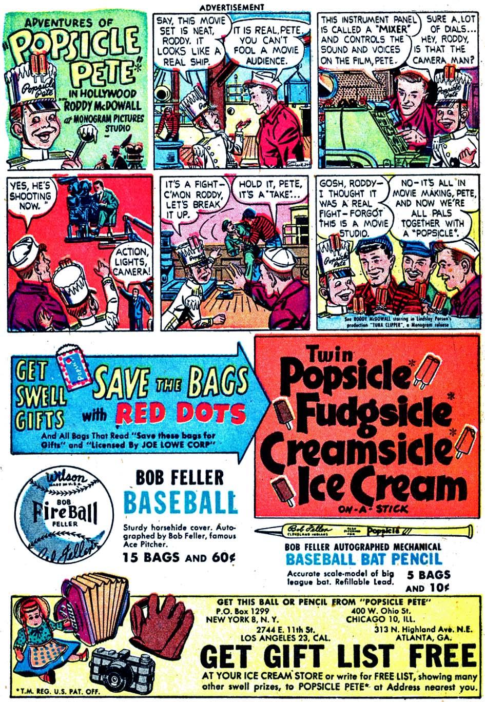 Read online Sensation (Mystery) Comics comic -  Issue #91 - 50