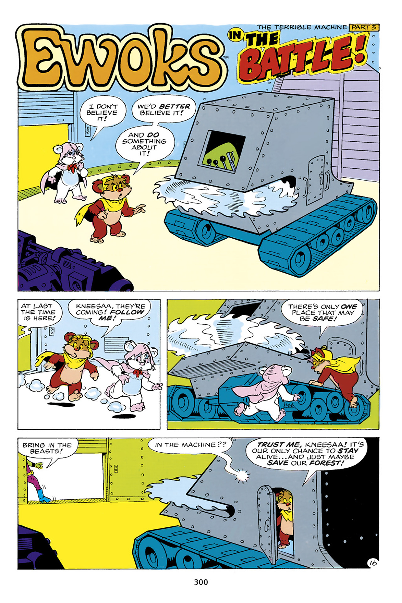 Read online Star Wars Omnibus comic -  Issue # Vol. 23.5 - 49