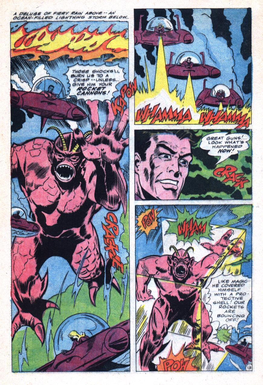 Sea Devils issue 31 - Page 18