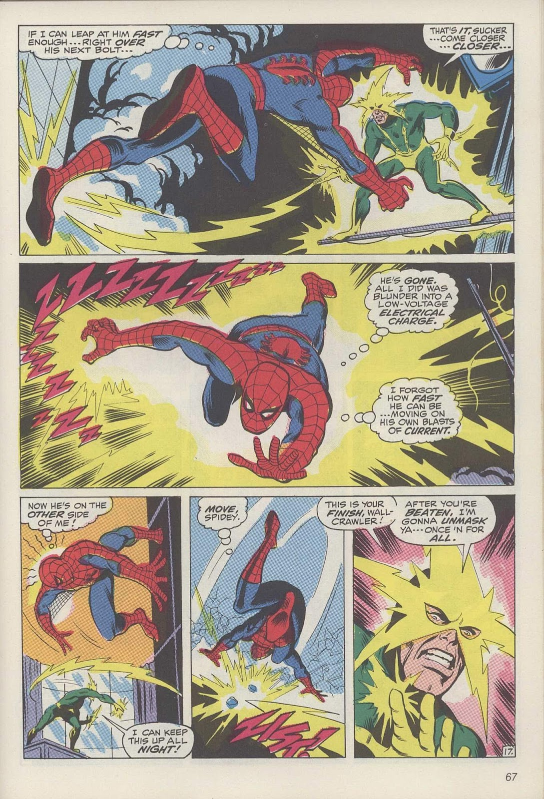 The Amazing Spider-Man (1979) issue TPB - Page 69