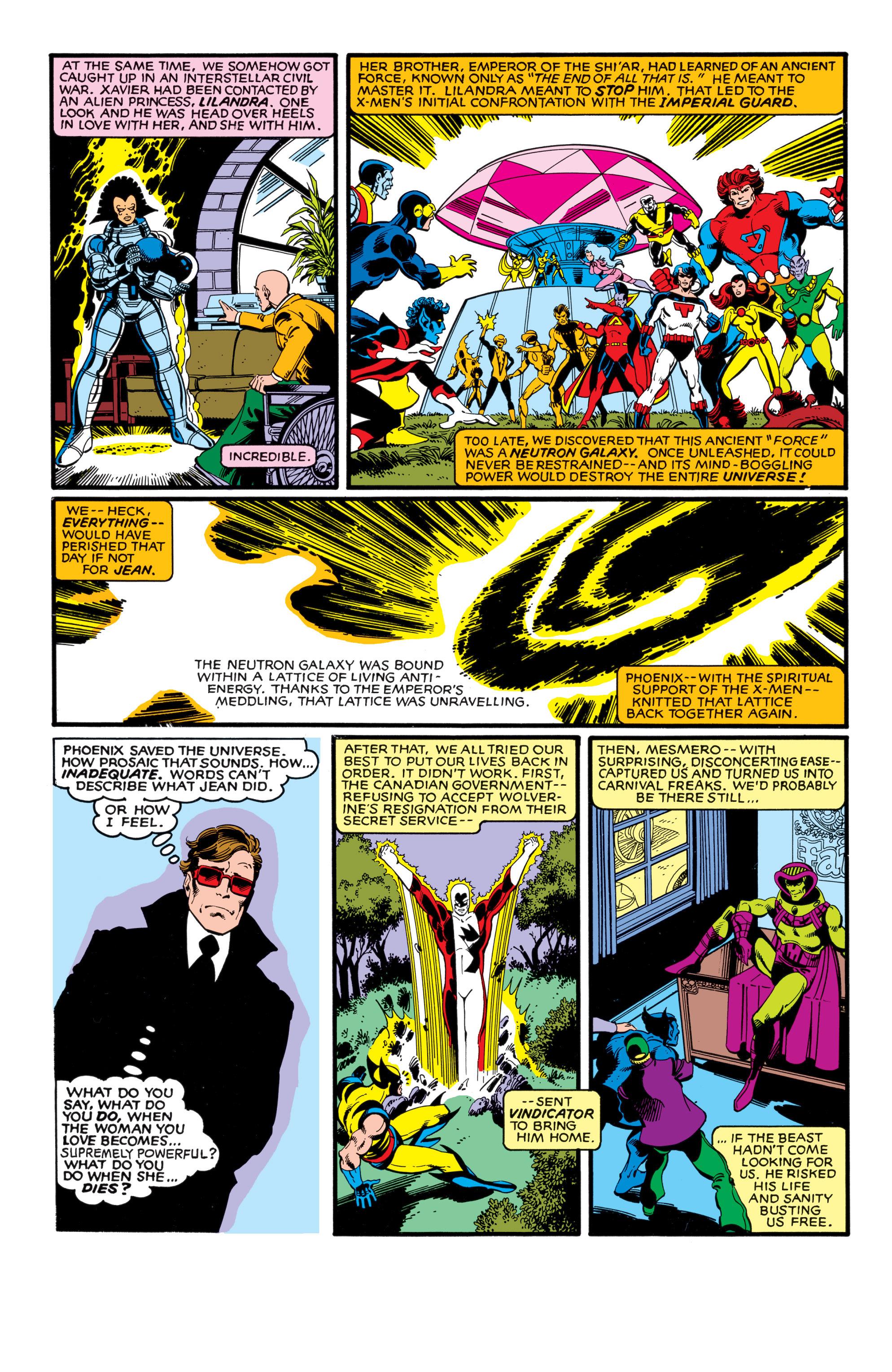 Read online Uncanny X-Men (1963) comic -  Issue #138 - 15