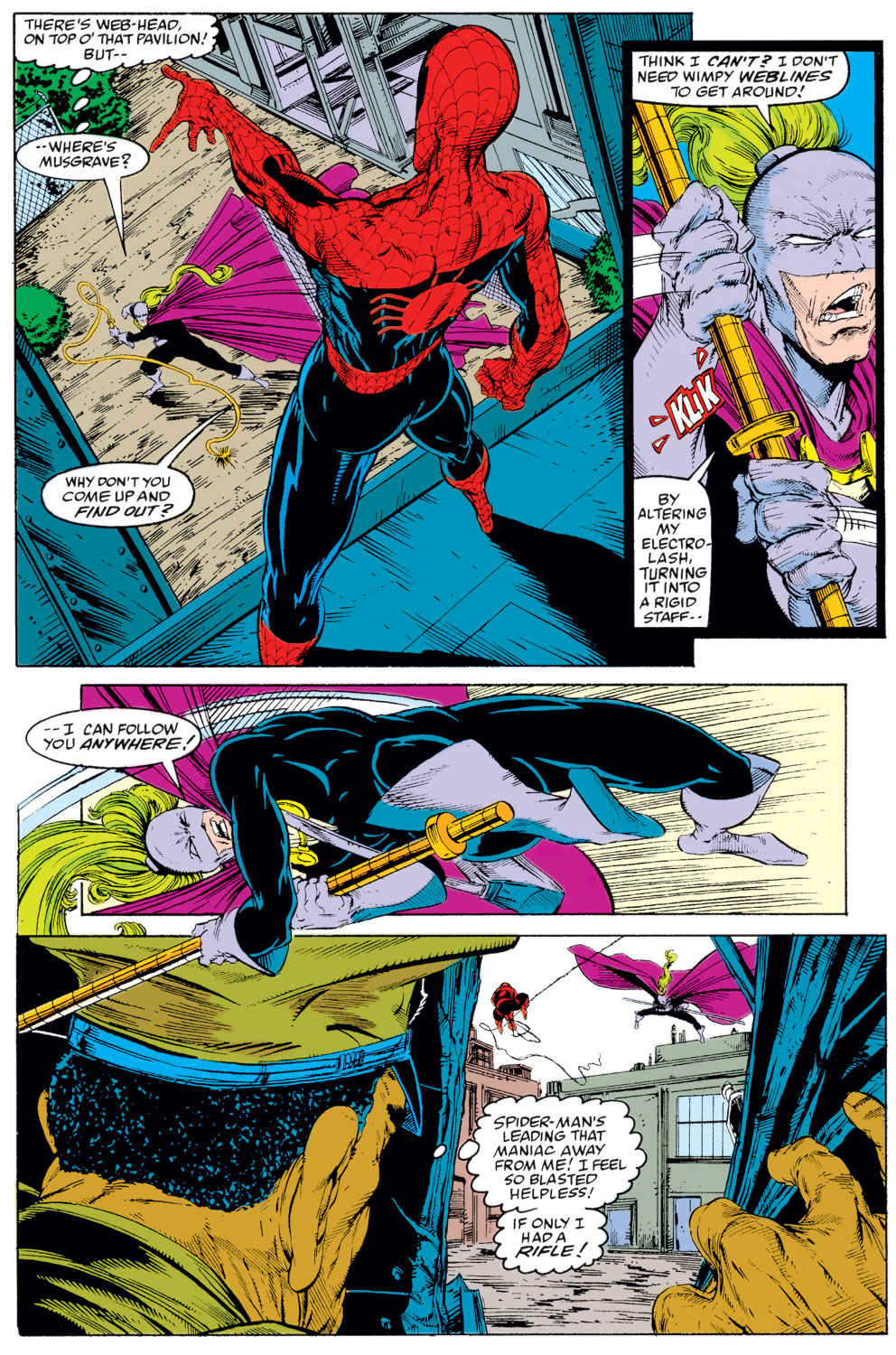 The Amazing Spider-Man (1963) 319 Page 19