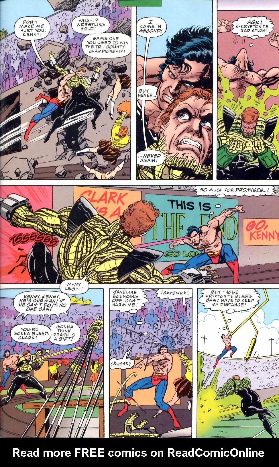 Action Comics (1938) 711 Page 20