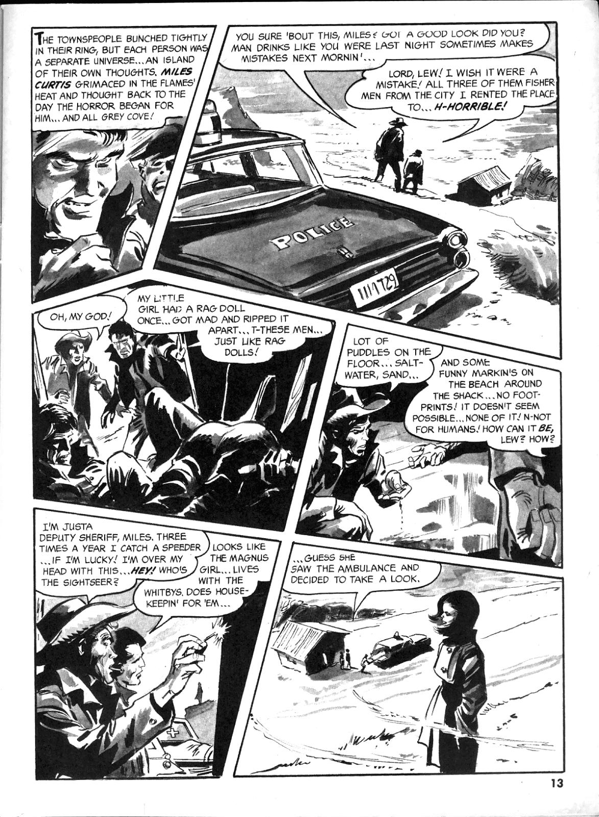 Creepy (1964) Issue #25 #25 - English 13