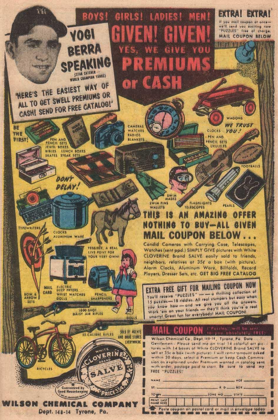 Read online Two-Gun Kid comic -  Issue #38 - 33