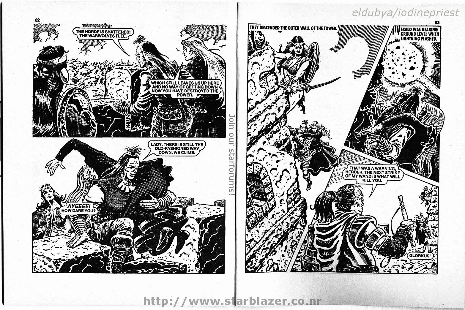 Starblazer issue 267 - Page 33