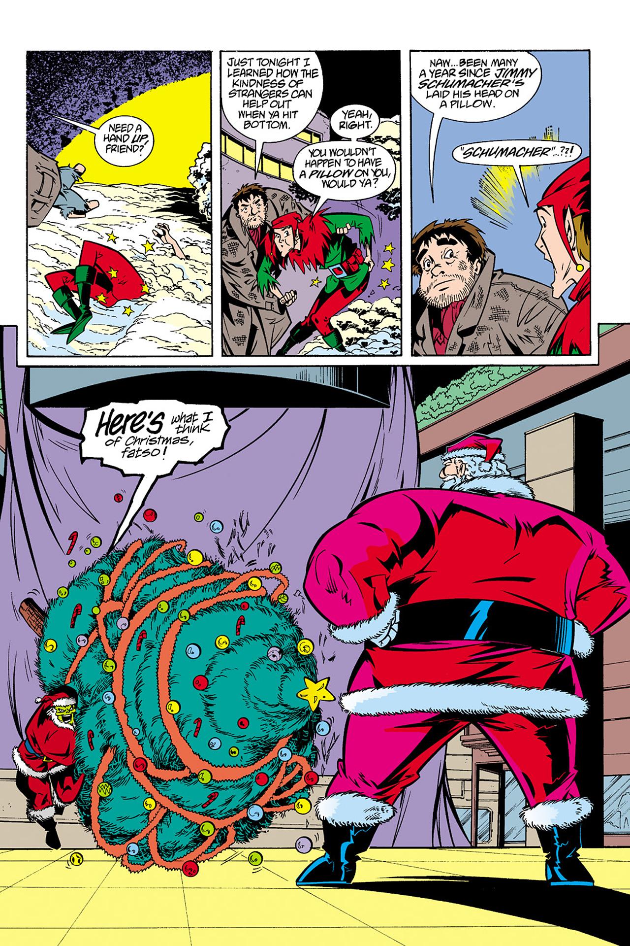 Read online Adventures Of The Mask Omnibus comic -  Issue #Adventures Of The Mask Omnibus Full - 323