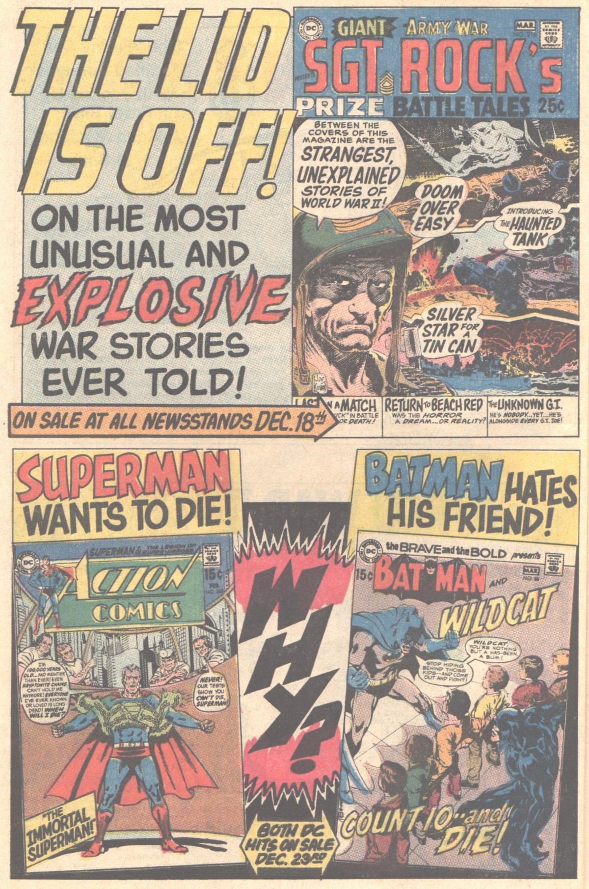 Read online Adventure Comics (1938) comic -  Issue #389 - 33