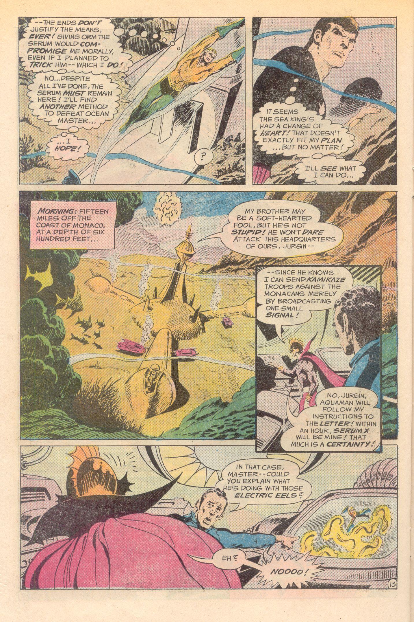 Read online Adventure Comics (1938) comic -  Issue #444 - 26
