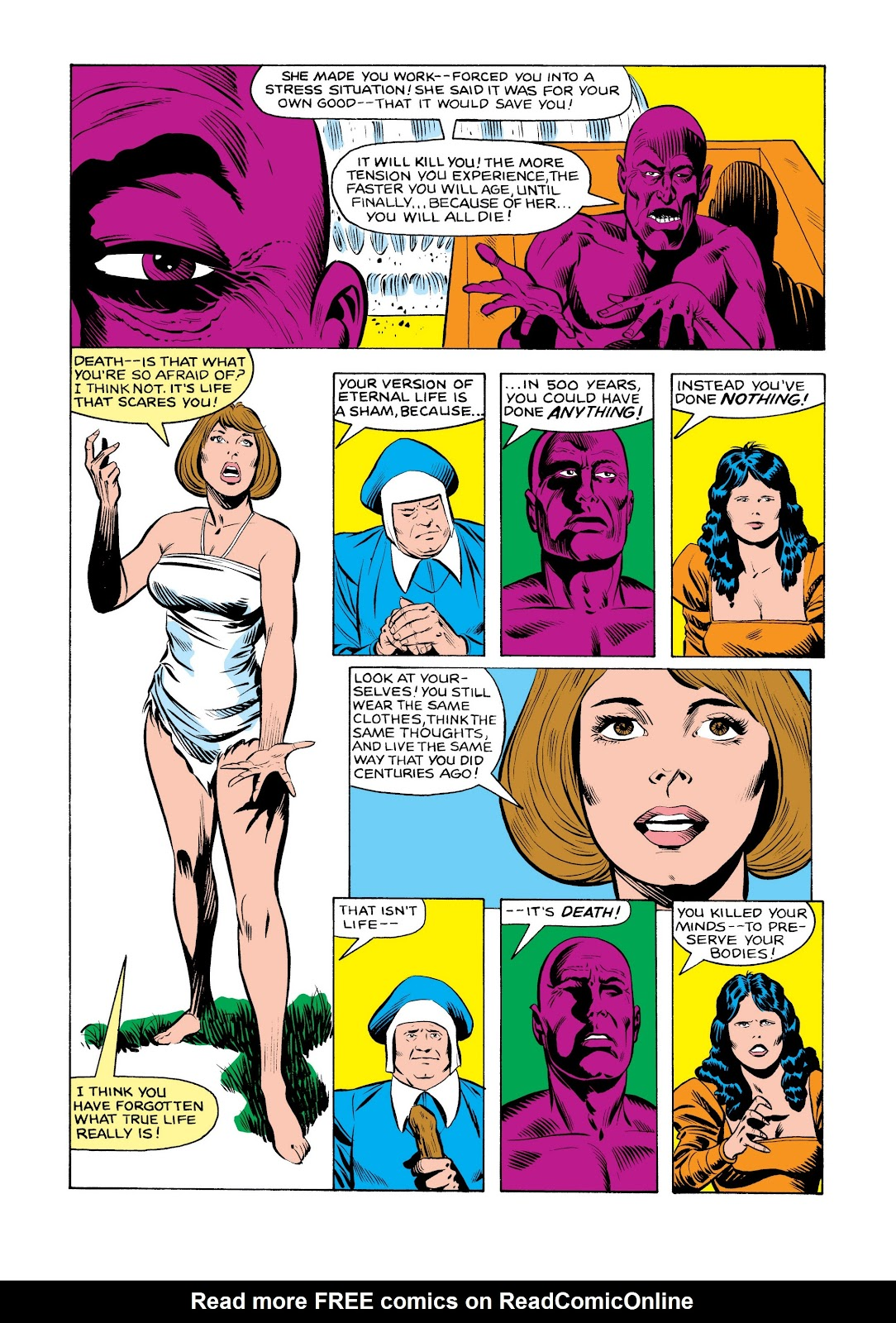 Marvel Masterworks: The Savage She-Hulk issue TPB_1_(Part_2) - Page 45