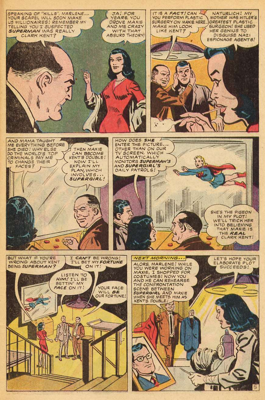 Read online Action Comics (1938) comic -  Issue #346 - 23