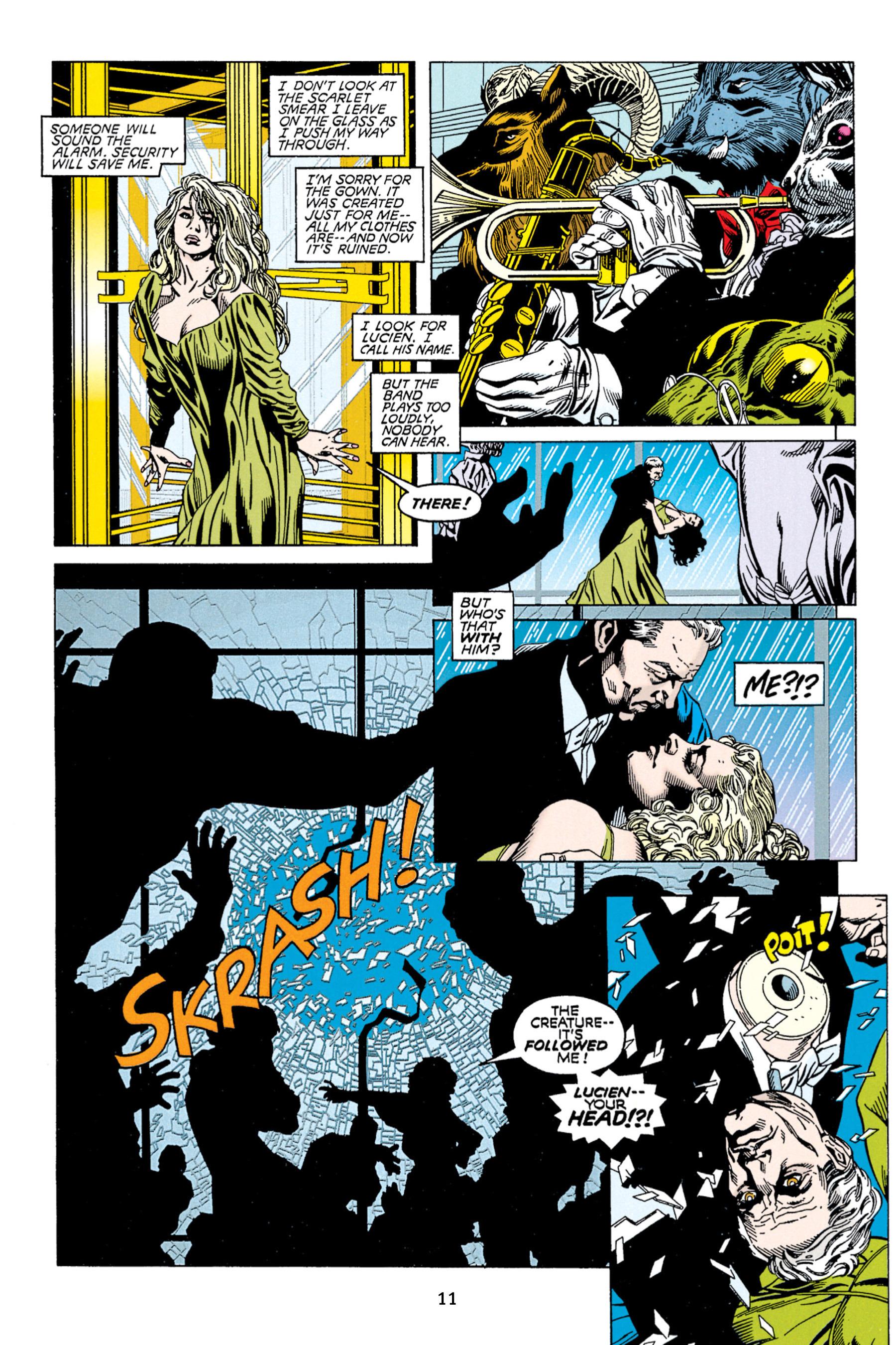 Read online Aliens vs. Predator Omnibus comic -  Issue # _TPB 2 Part 1 - 11