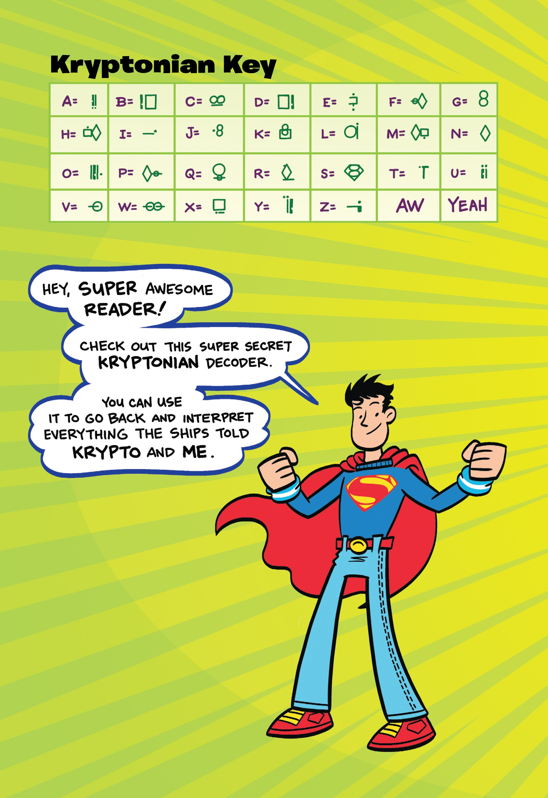 Superman of Smallville #TPB #1 - English 125