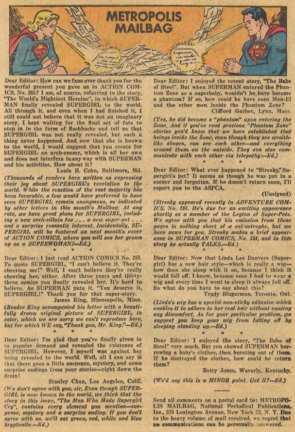 Action Comics (1938) 288 Page 17