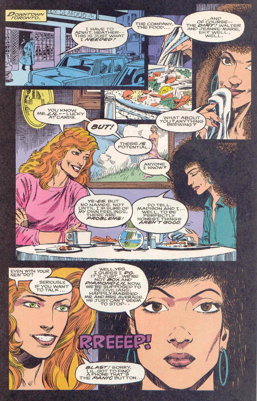 Read online Alpha Flight (1983) comic -  Issue #122 - 13