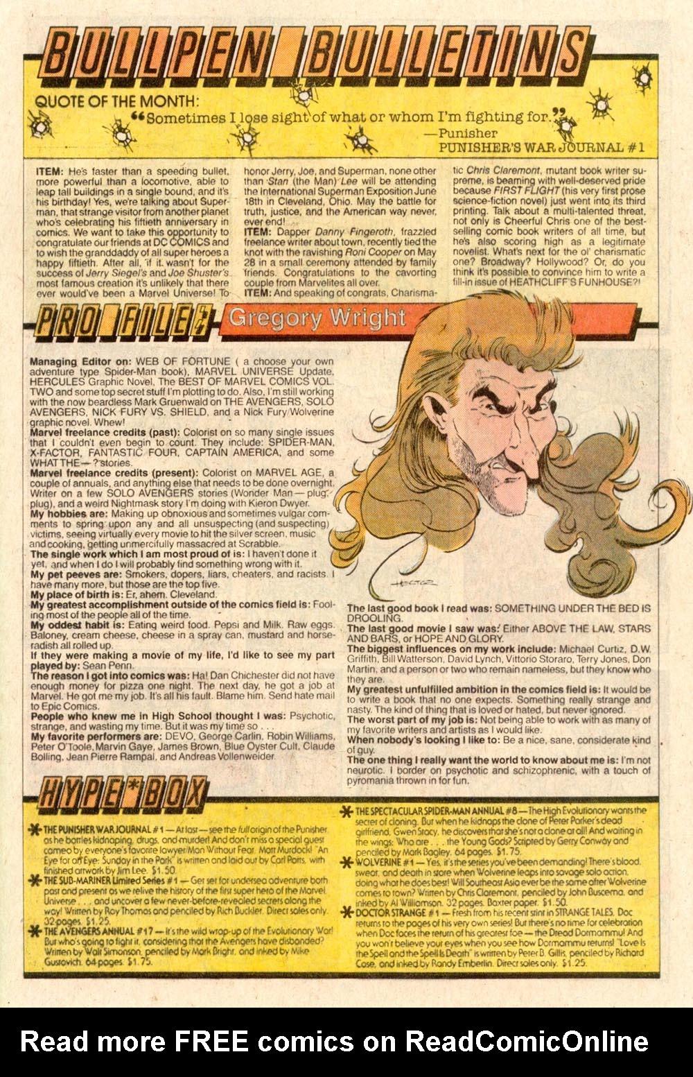 Read online Sergio Aragonés Groo the Wanderer comic -  Issue #45 - 20
