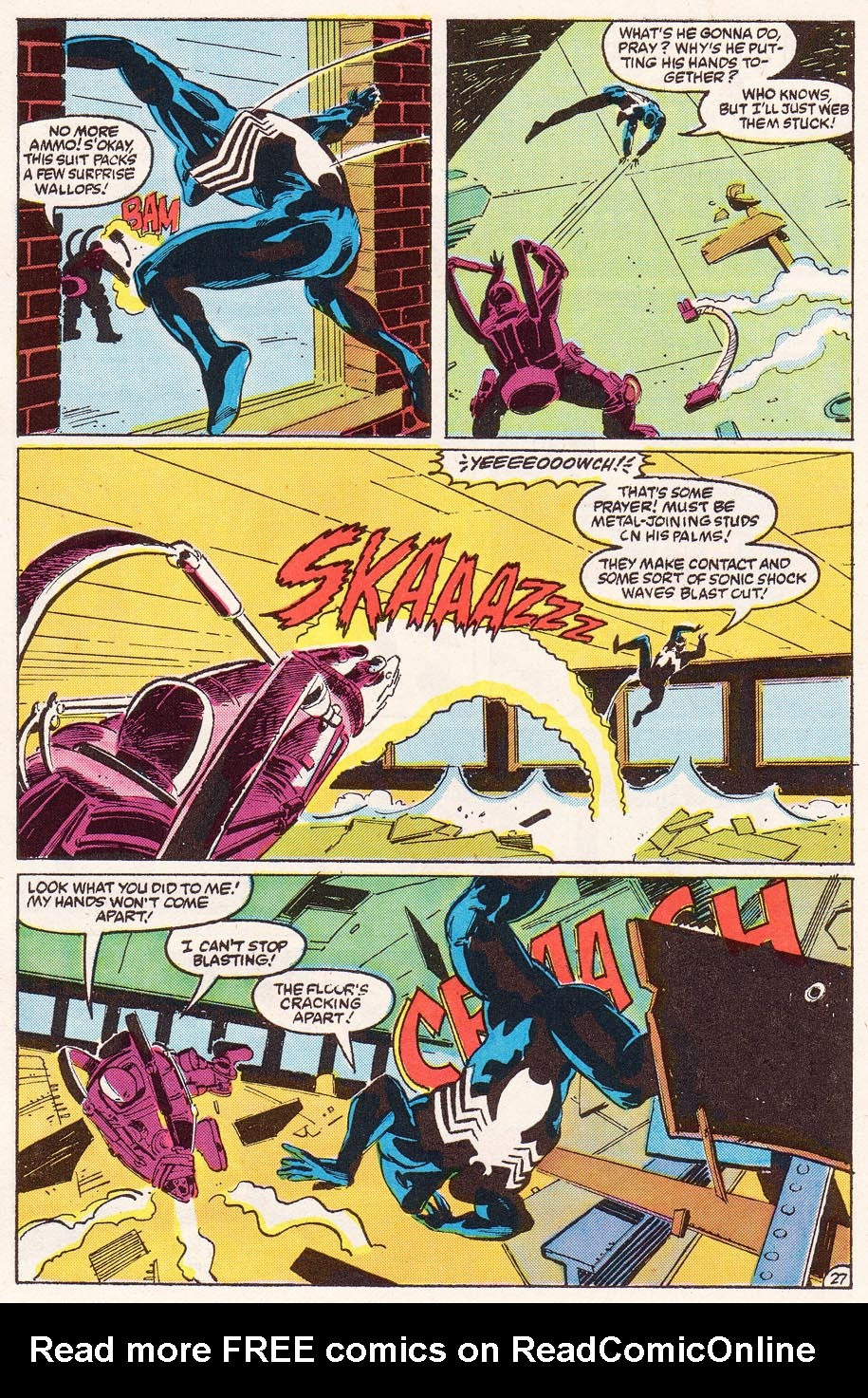 Web of Spider-Man (1985) _Annual 1 #1 - English 27