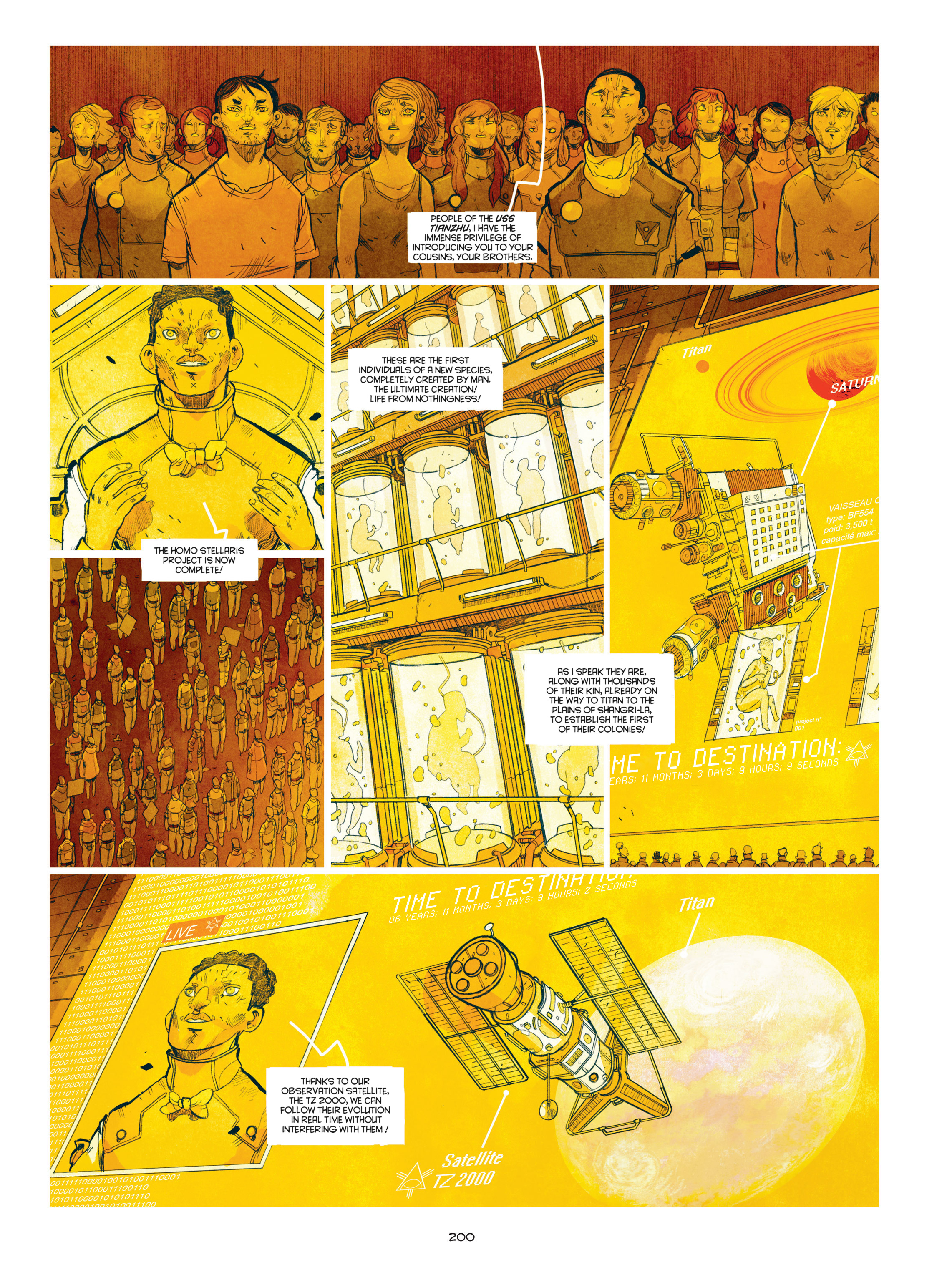 Read online Shangri-La comic -  Issue # Full - 201
