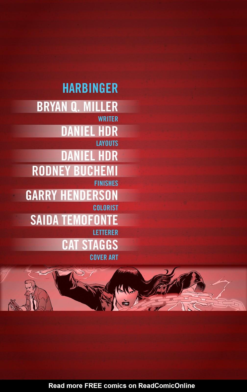 Read online Smallville Season 11 [II] comic -  Issue # TPB 8 - 6