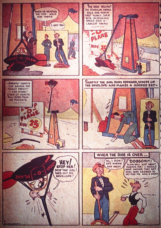 Read online Detective Comics (1937) comic -  Issue #3 - 58
