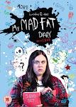 Nhật Ký Tròn Quay Phần 1 - My Mad Fat Diary Season 1