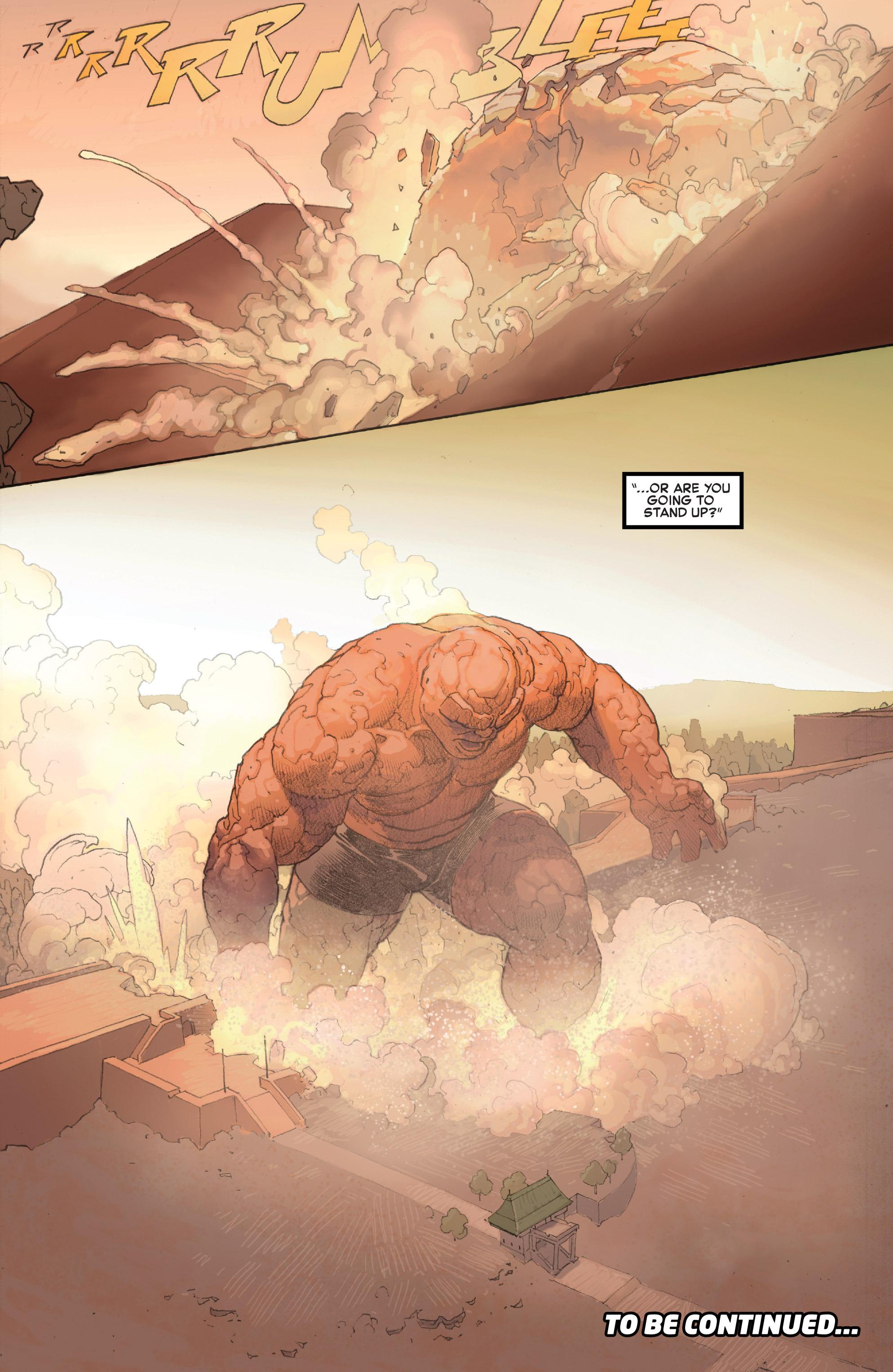 Read online Secret Wars comic -  Issue #6 - 29