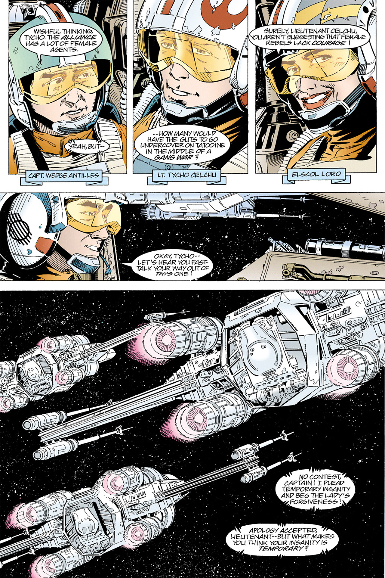 Read online Star Wars Omnibus comic -  Issue # Vol. 2 - 28