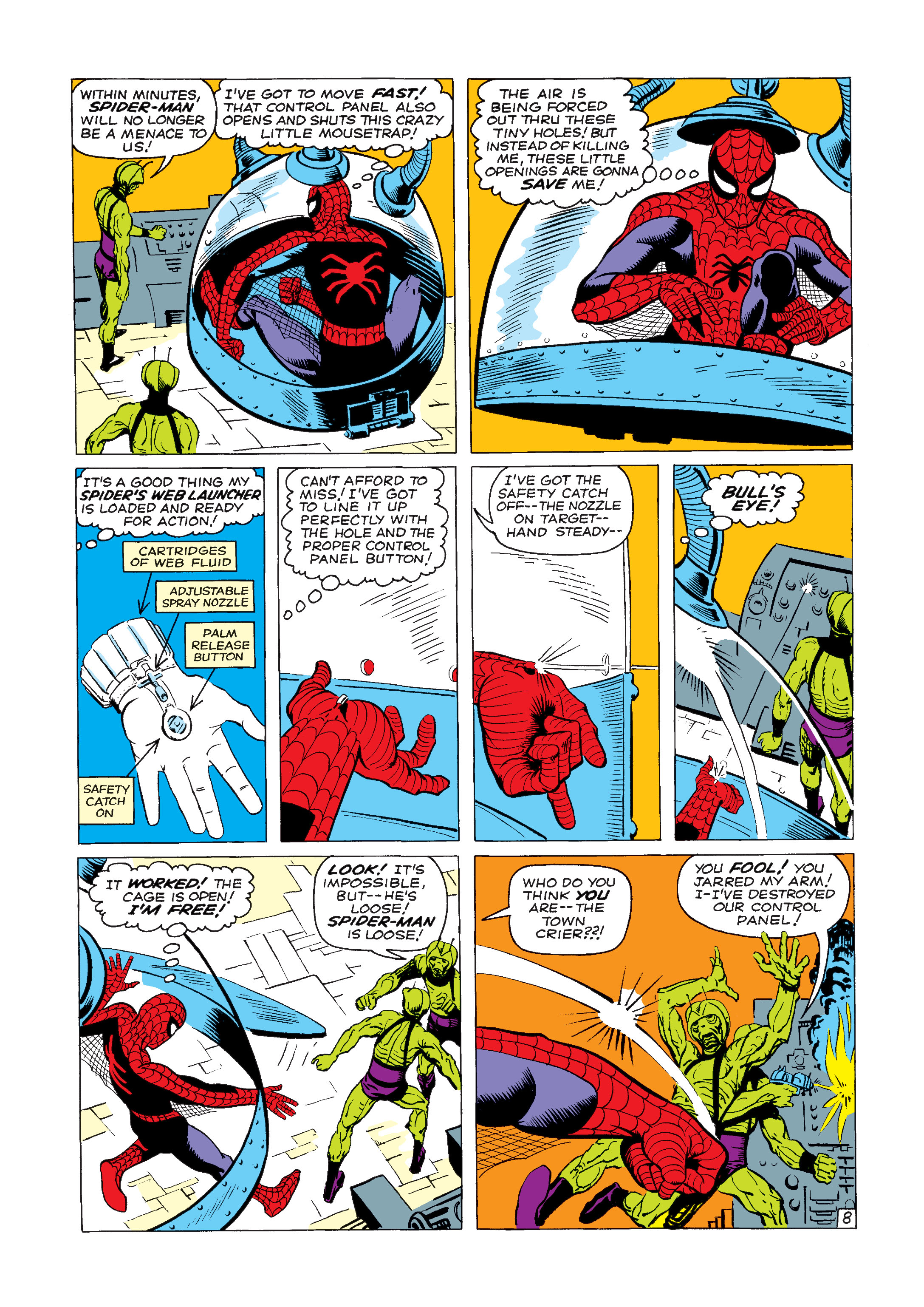 The Amazing Spider-Man (1963) 2 Page 22