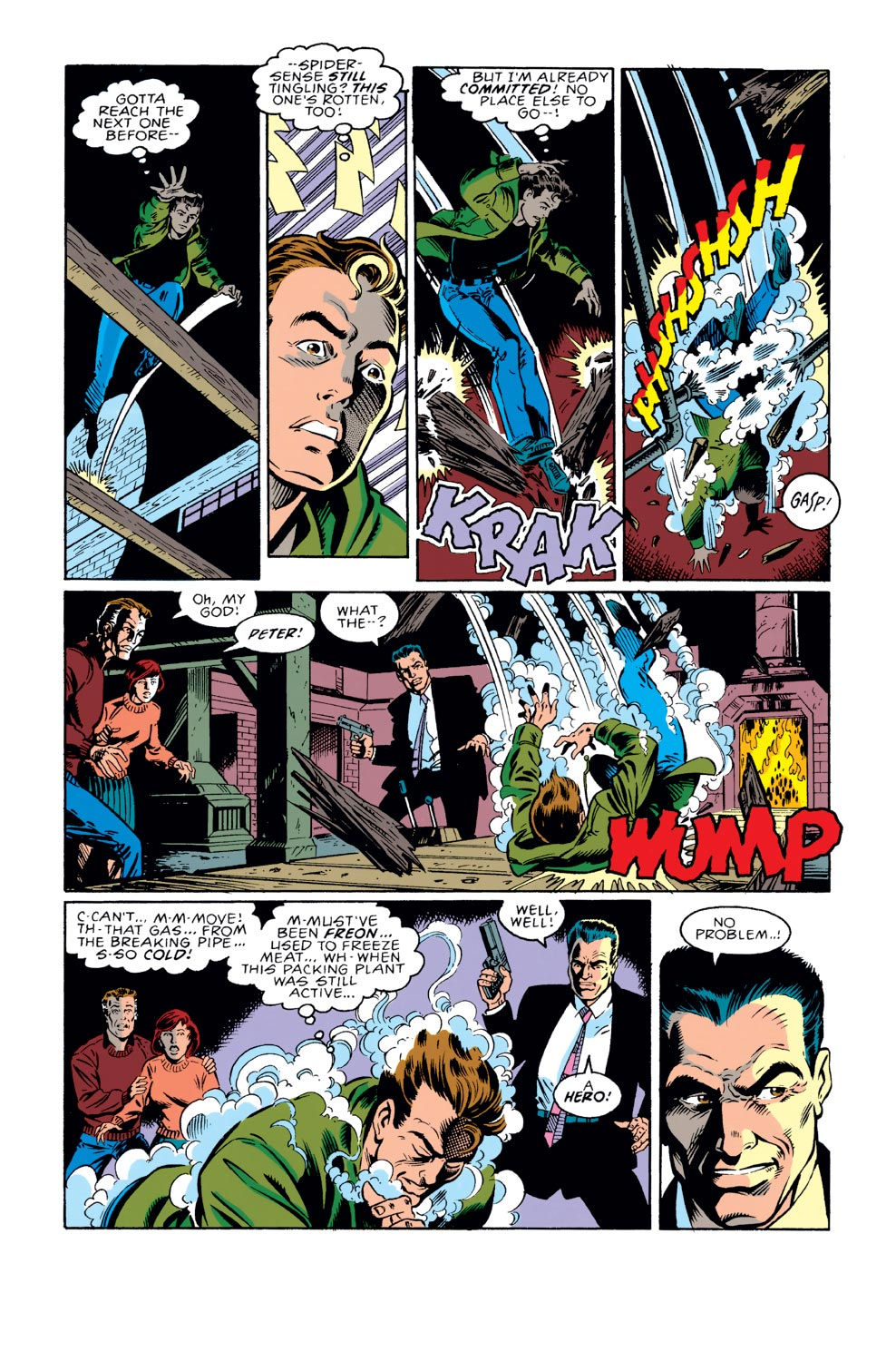 The Amazing Spider-Man (1963) 372 Page 16