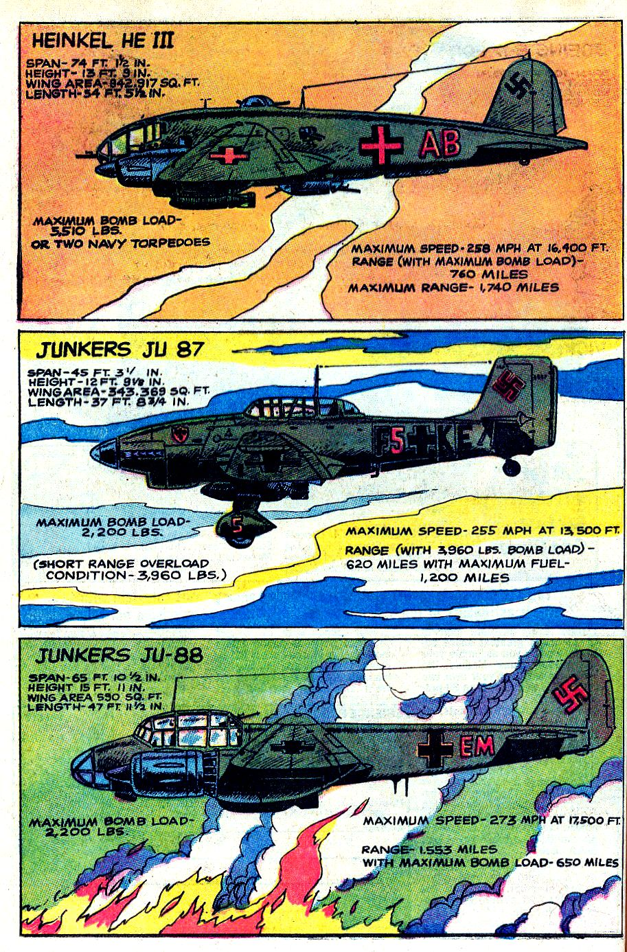 Read online Sgt. Fury comic -  Issue # _Special 5 - 36