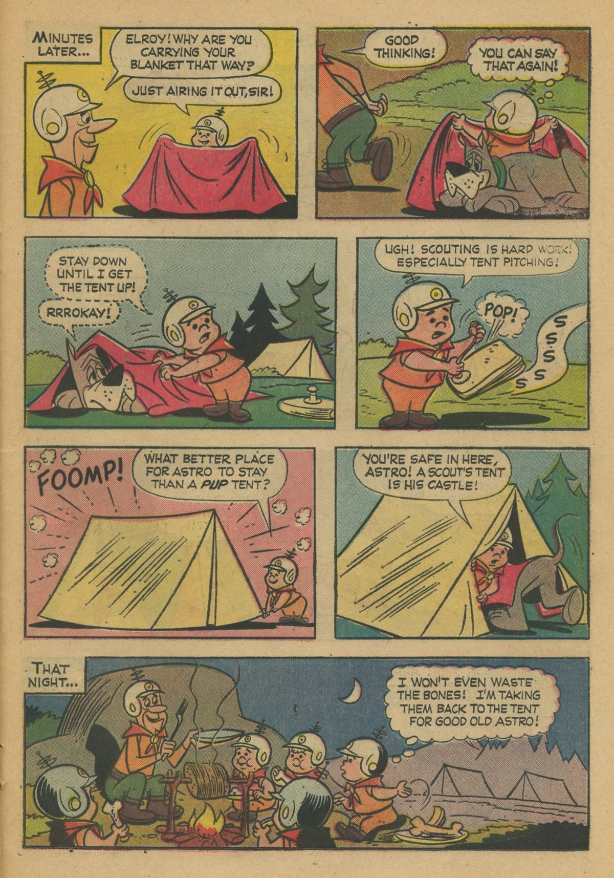 The Jetsons (1963) issue 29 - Page 23