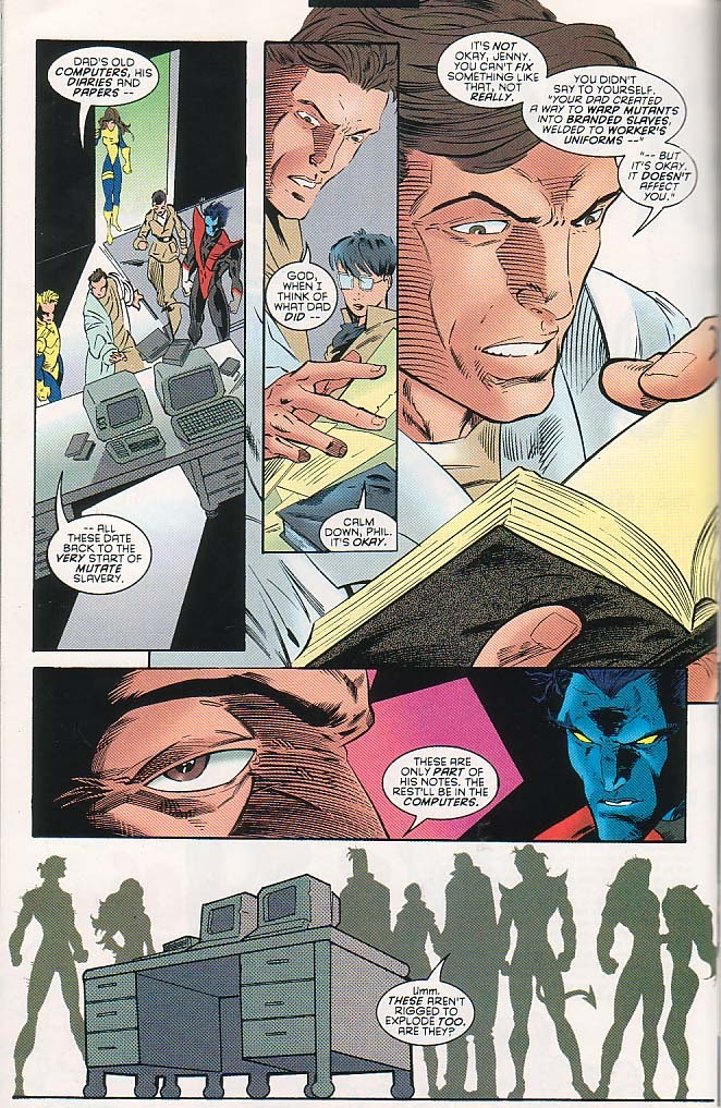 Excalibur (1988) issue 87 - Page 19