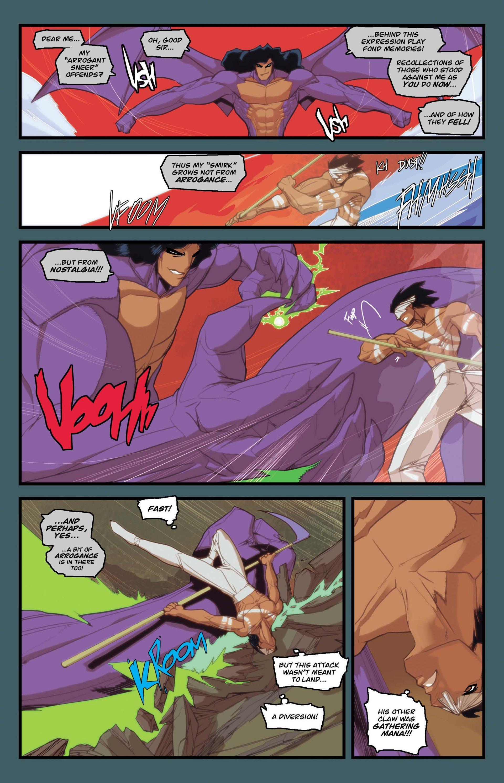 Gold Digger (1999) 145 Page 2