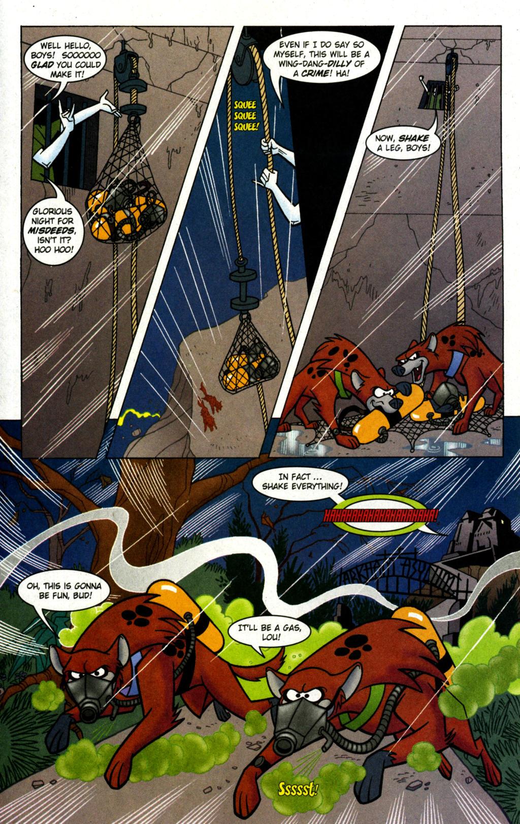 Read online Krypto the Superdog comic -  Issue #1 - 13