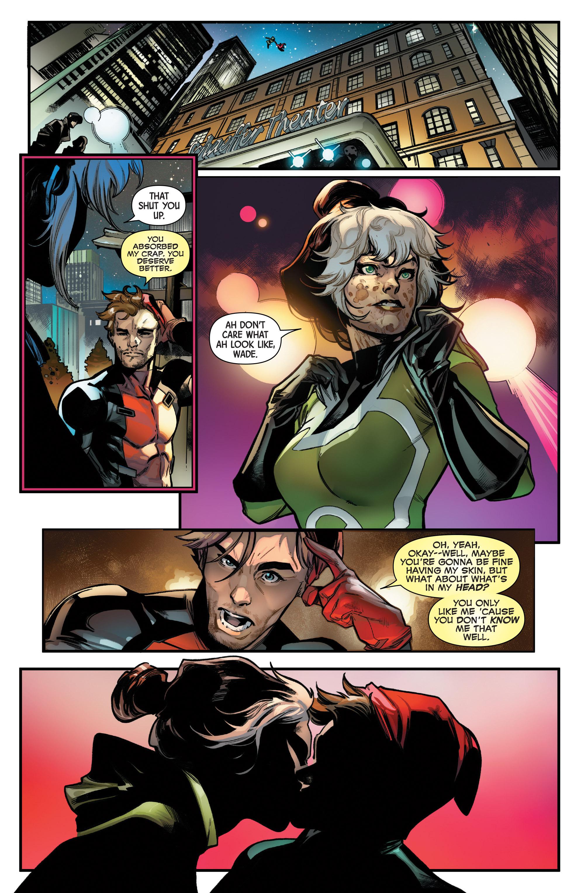 Read online Uncanny Avengers [II] comic -  Issue #22 - 19
