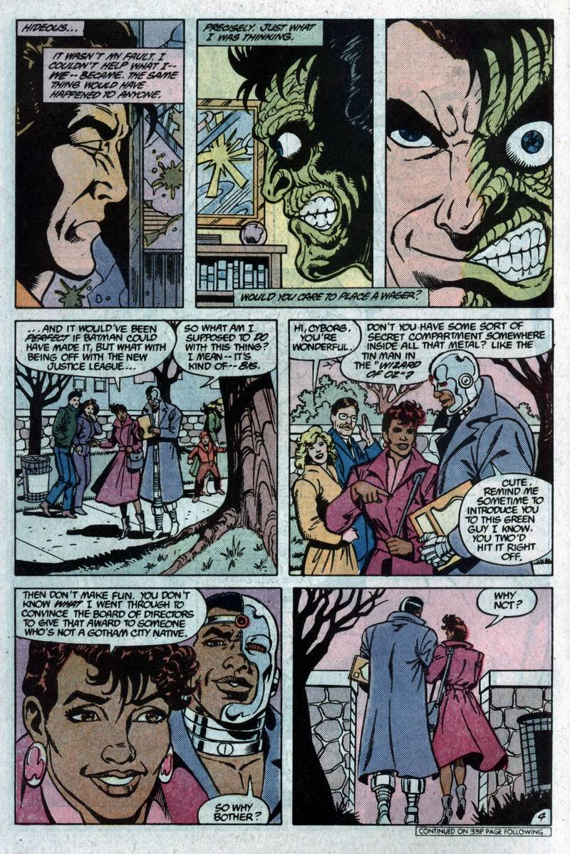Teen Titans Spotlight issue 13 - Page 5