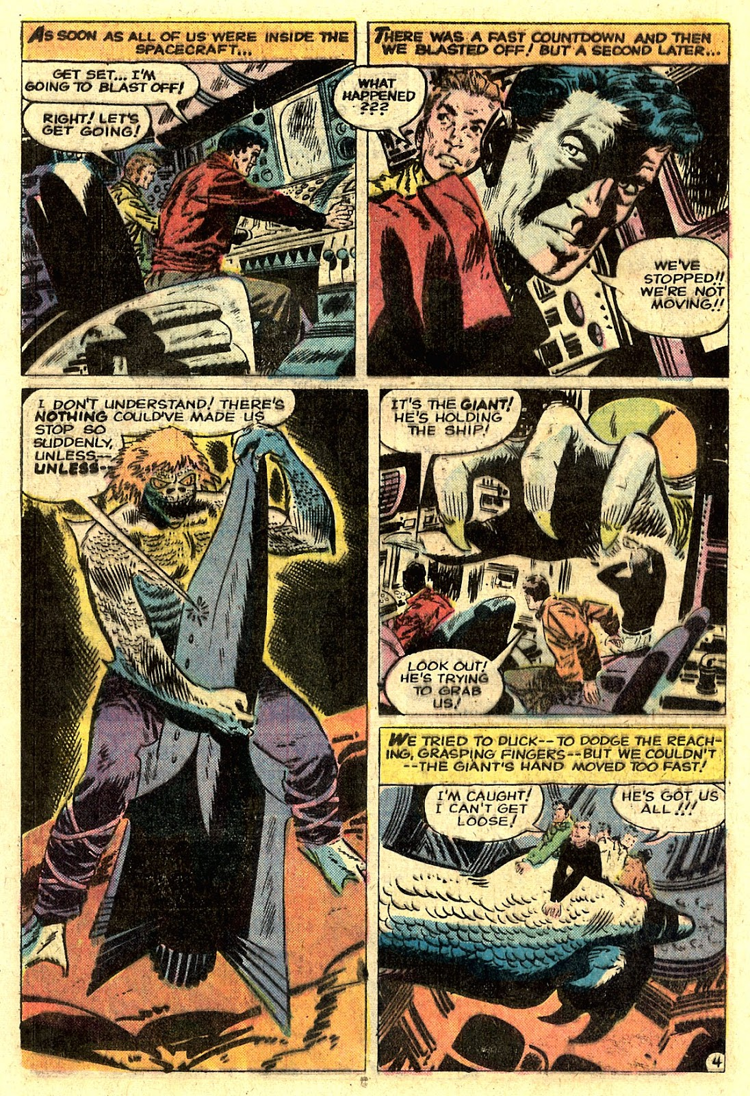 Journey Into Mystery (1972) issue 14 - Page 17