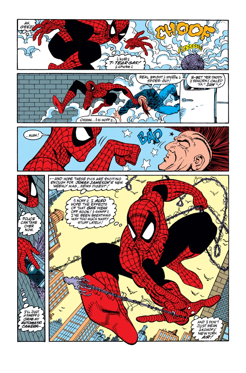 The Amazing Spider-Man (1963) 340 Page 4