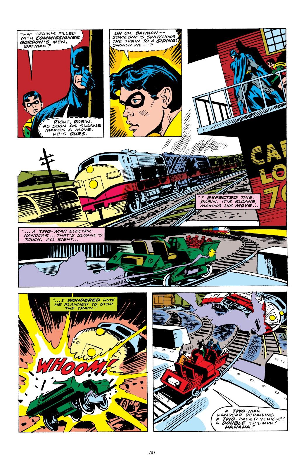 Read online Detective Comics (1937) comic -  Issue # _TPB Batman - The Dark Knight Detective 1 (Part 3) - 47