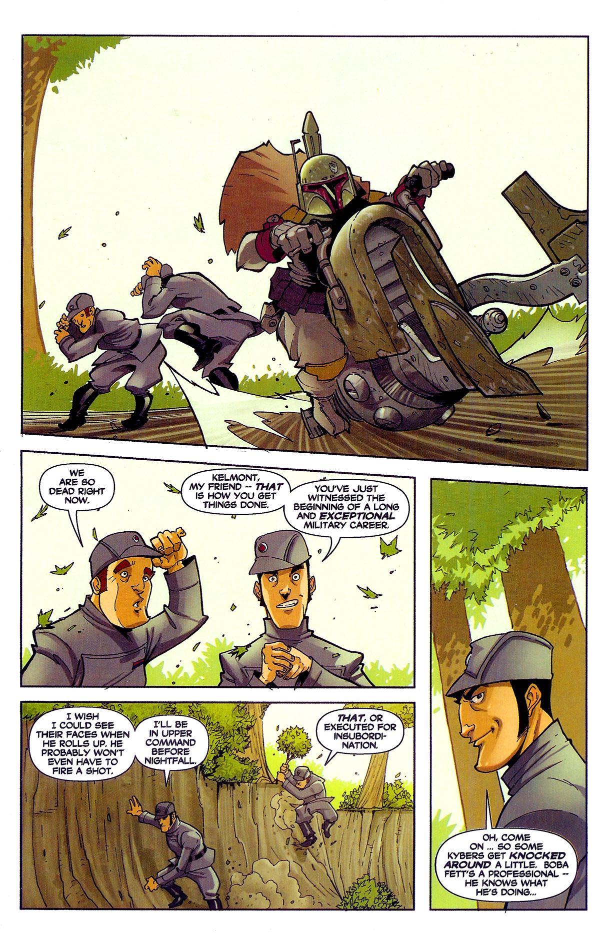 Read online Star Wars Omnibus comic -  Issue # Vol. 12 - 262