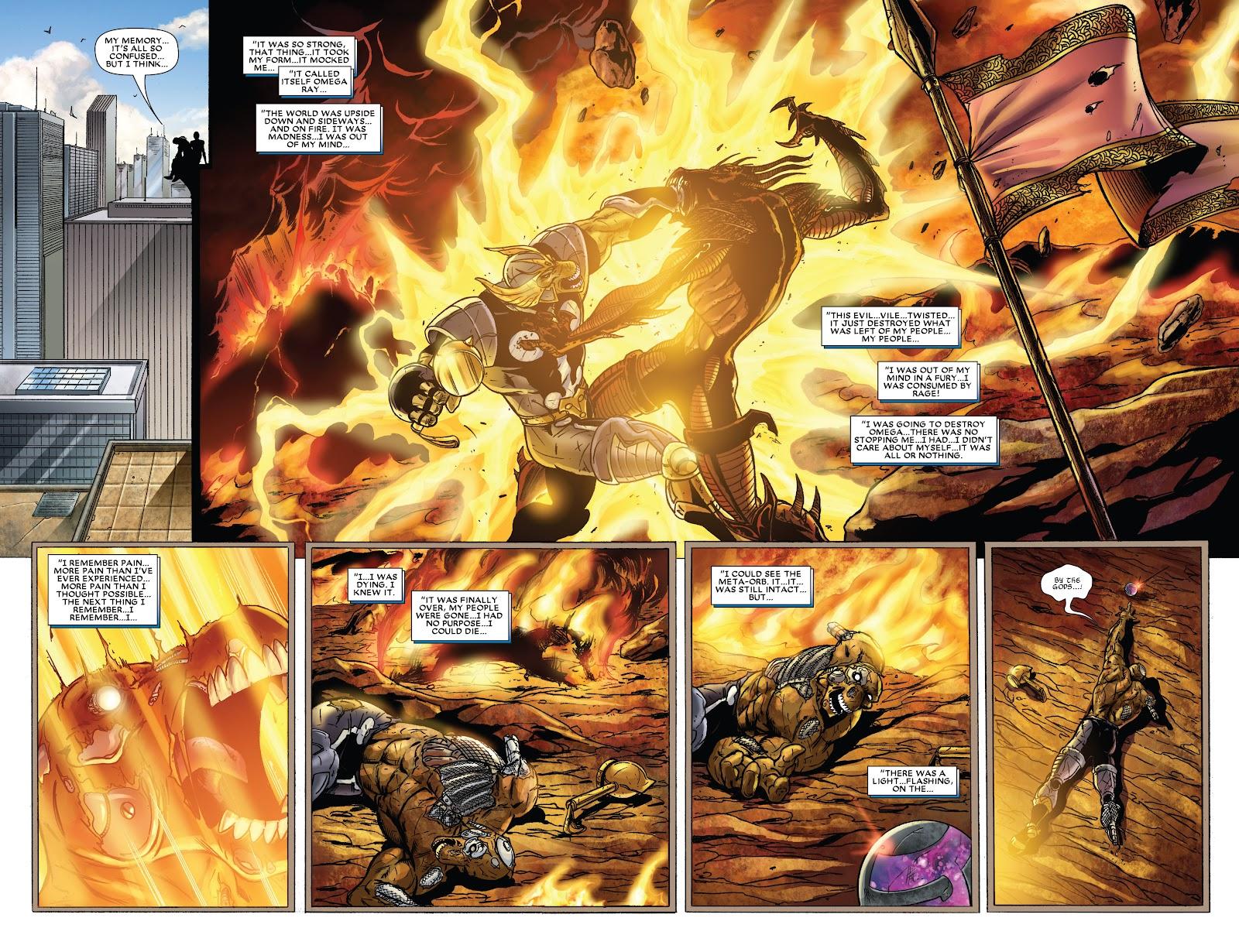 Read online Thor: Ragnaroks comic -  Issue # TPB (Part 4) - 81