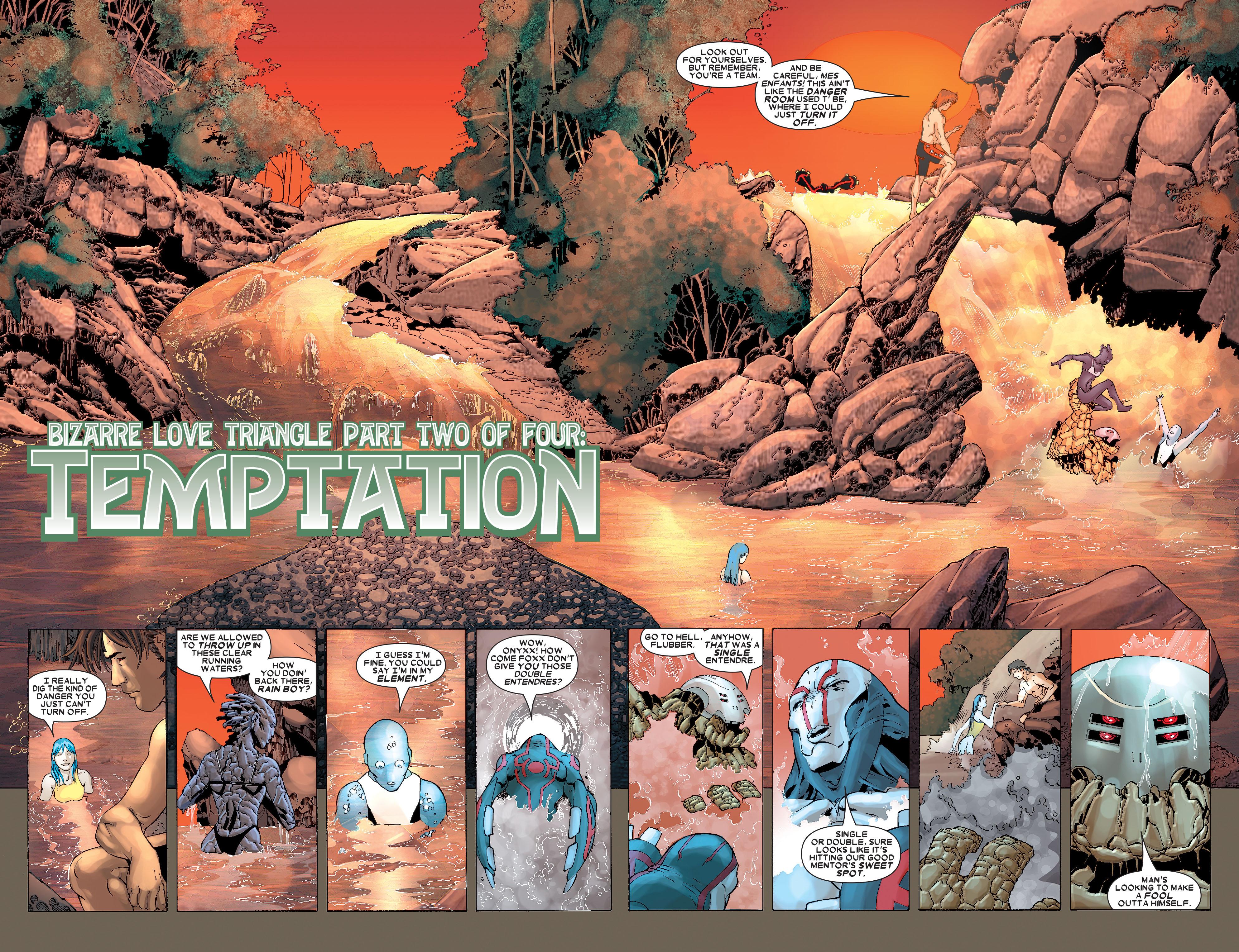 X-Men (1991) 172 Page 6