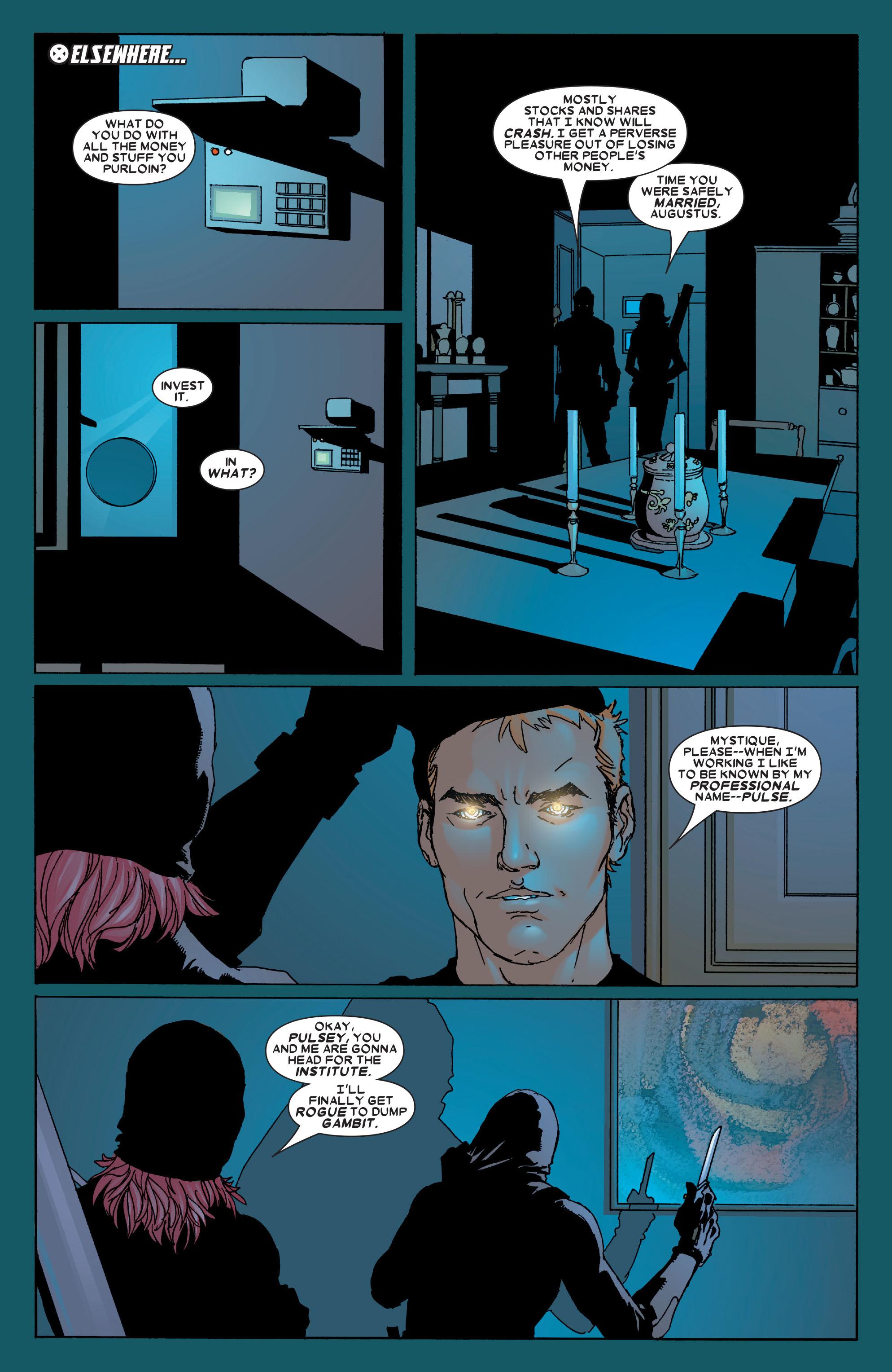 X-Men (1991) 179 Page 14